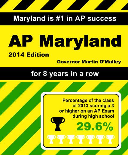 AP success ad