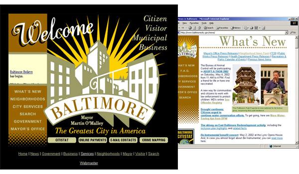 BaltimoreCity.gov
