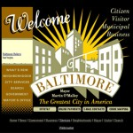 BaltimoreCity.Gov