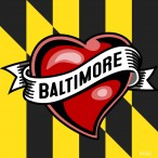 Love for Baltimore