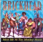 Brickhead Music CD