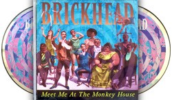 Brickhead Music CD