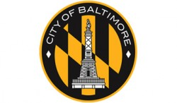 Baltimore City Corporate Identity