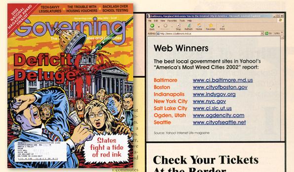 Web Winners