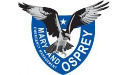 Osprey Logo Design