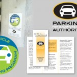 Parking Authority Identity and Collateral