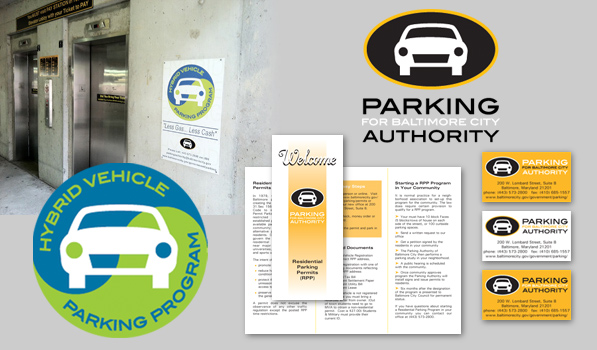 parking authority collateral