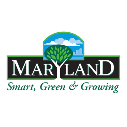 Smart, Green & Growing logo