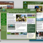 maryland green web sites