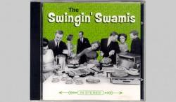 Swingin' Swamis CD
