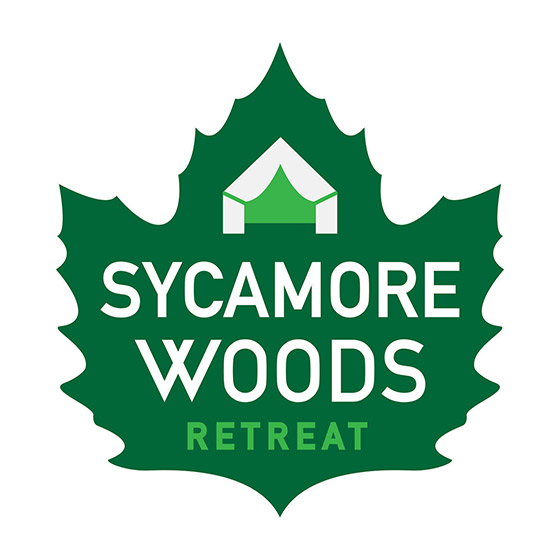 Sycamore Woods Logo
