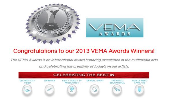 VEMA Award