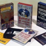 First Responder Videotape Packaging
