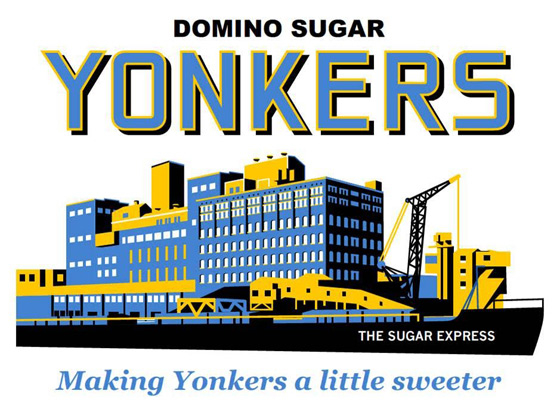 Yonkers 3-color refinery