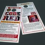 Code Red Heat Advisories